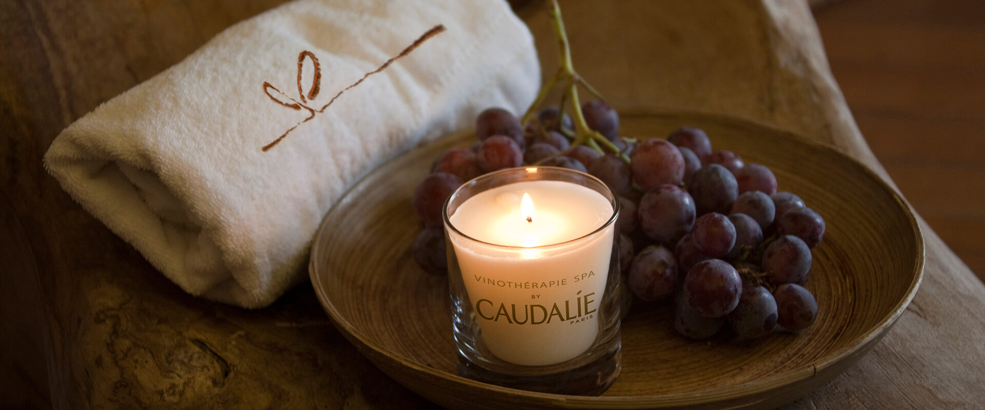Spa Carmel by Caudalie